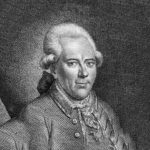 Georg Christoph Lichtenberg, 1742 - 1799